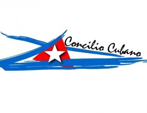 Concilio Cubano