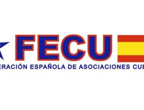 Federación Española de Asociaciones Cubanas