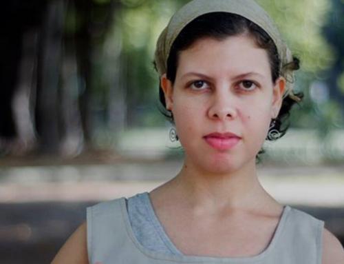 Lía Villares: «Cada vez más artistas están menos dispuestos a quedarse callados»