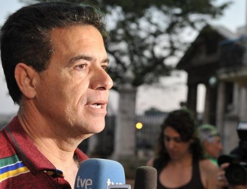Librado Linares: «Si el liderazgo es colectivo hay más probabilidades, es más fácil desmarcarse de la represión»