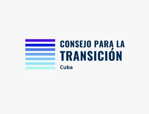 Consejo para la Transición Democrática en Cuba